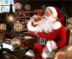 Coca-Cola inicia la Navidad 2010 con su Spot publicitario.