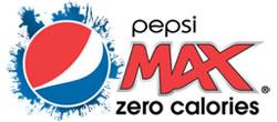 Pepsi Max - Logo