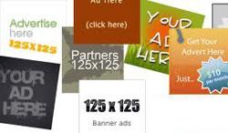 El banner - Formato publicitario en internet