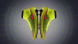 Botas Nike sin cordones - Mundial 2014