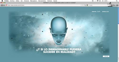 Revívelo: Nueva campaña viral publicitaria de Atrapalo