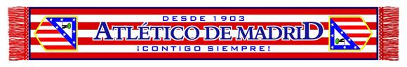 Campaña publicitaria del Atlético de Madrid 2013