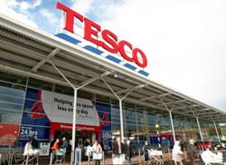 Caso práctico de la aplicación de Códigos QR - Supermercados Tesco