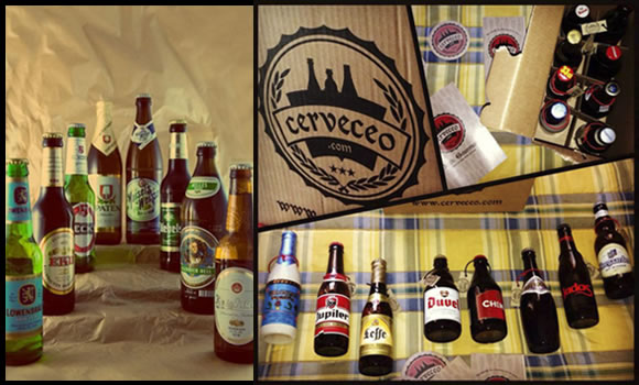 Cerveceo; Una manera diferente de venta de cerveza