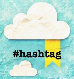De la Almohadilla al #hashtag, el símbolo más social