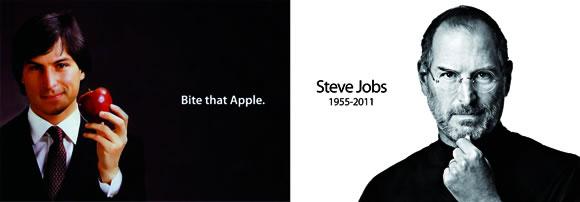 Díez mandamientos para emprendedores del creativo Steve Jobs