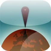 Pantallazo de la App iCuenca para iPhone