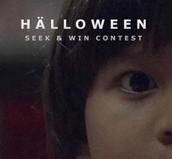 Campaña publicitaria de Ikea para Halloween 2014