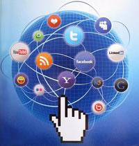 La importancia de las redes sociales en Internet