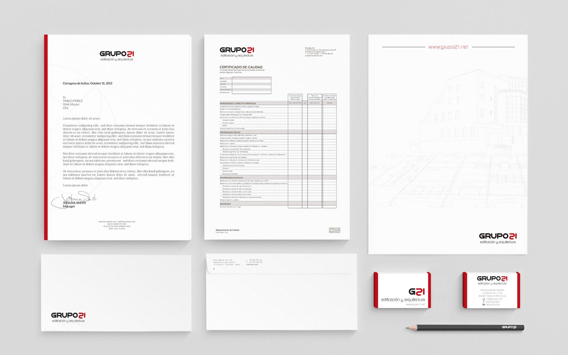 Comunicación de marca | Carlos Cuenca