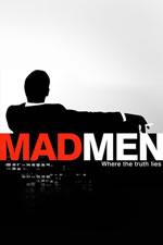 Mad Men - Serie publicitaria de televisión