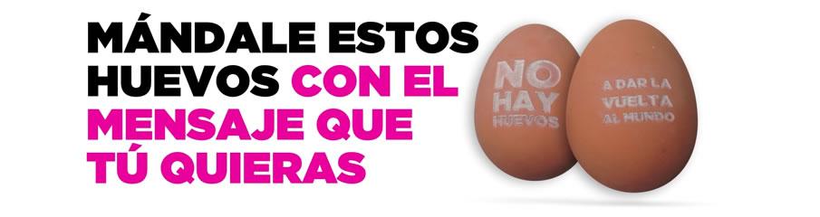 No hay huevos | Campaña publicitaria de Navidad de Chrysallis
