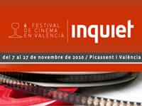 Sexta edición del Festival de cine en valenciano Inquiet de Picassent