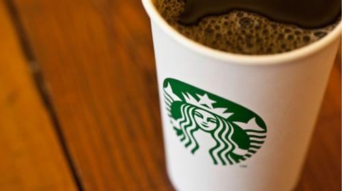 Starbucks estrena nuevo logo por su 40 aniversario en éste 2011
